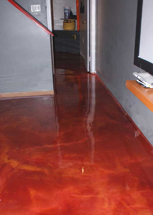 Martens Commercial Industrial Epoxy Acrylic And Urethane